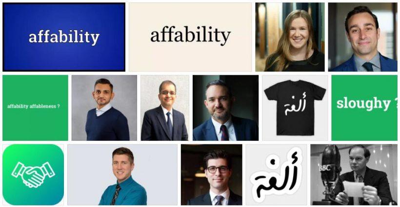 Affability