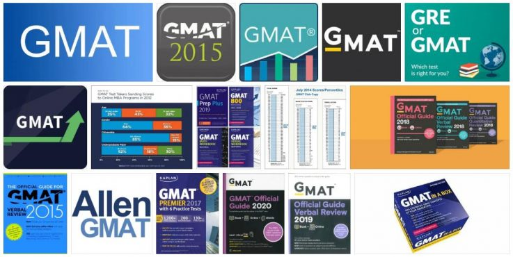 GMAT Meanings