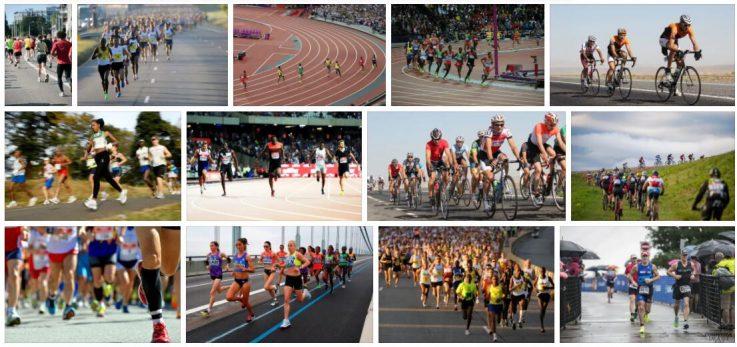 Long-distance Race
