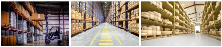 Warehousing 2