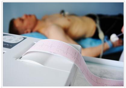 AV nodal reentry tachycardia